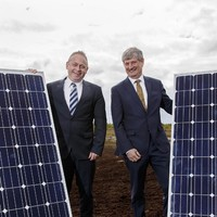 ESB and Bord na Móna to develop solar power for 150,000 homes
