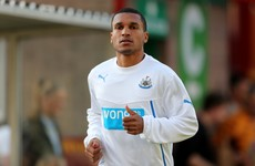 Ex-Newcastle winger arrested as part of tax fraud investigation