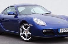 5 beautiful Porsches to make you go phwoarrrr