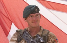UK marine who was jailed for killing injured Taliban fighter is freed