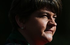 Arlene Foster praised and criticised for meeting with Irish language groups
