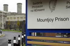 Security systems installed in homes of Mountjoy prison officers following death threats