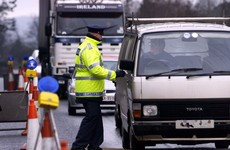 Concern gardaí will become targets for terrorists at post-Brexit border posts