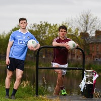 Poll: What do you think will be the outcome of Dublin and Galway's All-Ireland U21 final clash?