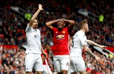 Man United make history in bittersweet fashion and more Premier League talking points