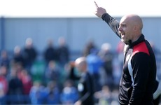 New Bit O'Red boss begins life with a hard-fought point at Drogheda