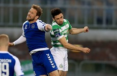 Tosi strikes at the death to earn Limerick a draw in Tallaght