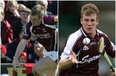 Dual All-Ireland U21 wins, Meehan and Armstrong hat-tricks and working with James Horan in hurling