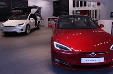 Autopilot and Ludicrous mode: These high-tech Tesla electric cars have arrived in Ireland