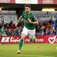 Caulfield hails 'phenomenal' Maguire as Celtic watch striker score 10th goal of the season