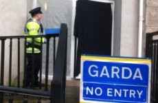 Two charged over Clonmel murder
