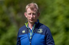 Cullen optimistic on O'Brien but things need to go 'incredibly well' for Heaslip and Kearney