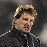 Granada relegated from La Liga after Tony Adams' fourth game in charge