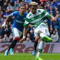 Celtic trounce Rangers at Ibrox to remain on course to set points record