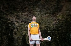 Antrim defeat Down despite absence of Neil McManus whose wedding clashed with the game