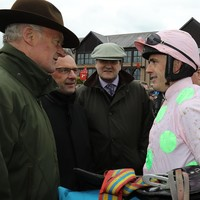 Willie Mullins lands trainers' championship crown on final day of Punchestown