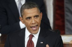 Watch: Obama calls for a fairer economy in State of the Union address