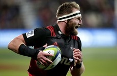 New Zealand skipper Read a doubt for Lions series after thumb operation