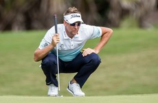 Lucky break for Poulter as he gets to keep his PGA Tour card after all