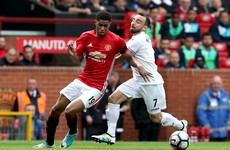 As it happened: Man United v Swansea, Premier League