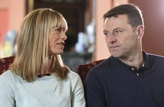 McCann parents in TV interview: 'We still buy birthday presents for Madeleine'