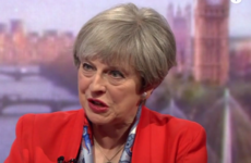 Theresa May: People use food banks 'for many complex reasons'