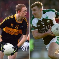 James O'Donoghue leads Legion past Paul Geaney's Dingle, while Gooch and Dr Crokes also advance