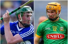 Paddy Purcell cuts loose with 3-6 as Laois see off Meath, while Kerry defeat Westmeath