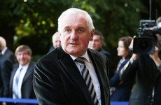 'That could change the game': Bertie Ahern weighs in on Mary Lou as Sinn Féin leader