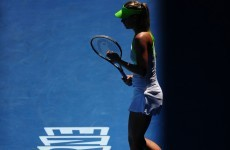 While you were sleeping: here's what you missed at the Aussie Open
