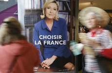 'If Le Pen wins, you'll be buying bread with francs this time next year'