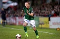 Cork City record 15th consecutive win to eliminate holders and reach semi-finals