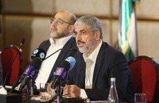 Hamas has significantly 'softened' its stance on Israel