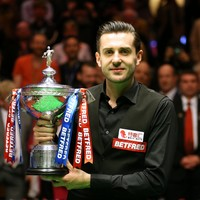 Mark Selby lands world snooker championship with thrilling win over John Higgins