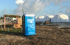 'Closer to The Hunger Games than Coachella': Fyre Festival hit with $100m lawsuit