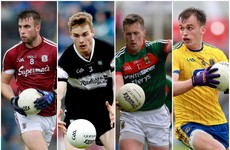 Poll: Who do you think will win this year's Connacht senior football championship?