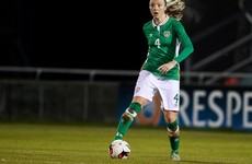 Ireland international Quinn joins Arsenal after Notts County debacle