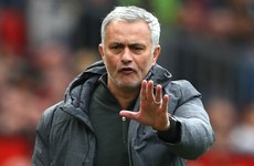 Mourinho reportedly imposes social media ban on Man United players