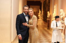 Ryan Reynolds and Blake Lively made 'Humans of New York' and it's turning the internet to mush