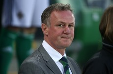 IFA quiet amid Michael O'Neill-Norwich reports