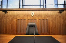 Man convicted of violent disorder who told garda 'you are dead' avoids jail