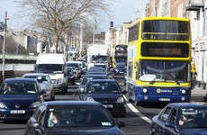 Poll: Should cars be banned from the quays in Dublin?