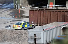 Dead infant was dumped in one of three locations before ending up at recycling plant