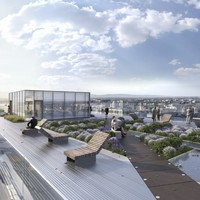 Take a look at what will be Dublin's tallest office building