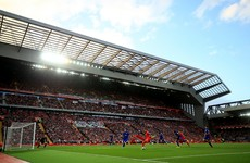 Liverpool to rename Anfield stand after club legend Dalglish