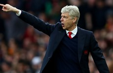 Wenger: I hate myself when I don't win games