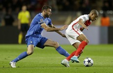 As it happened: Monaco v Juventus, Champions League semi-final