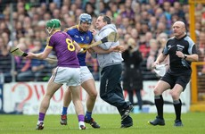 Tipperary player hit with one-match ban for his part in Davy Fitzgerald row