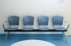 16-year-old patient spent the night on a chair at adult psychiatric unit