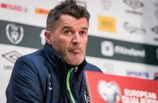 G'day Roy! Keane linked to Melbourne City job by Australian media